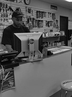 2019 Montgomeryville Store P&N Distribution